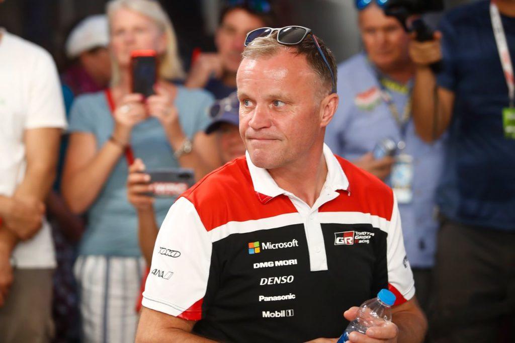 WRC | Ecco perché Toyota ha abbandonato lo sviluppo della Yaris 2021. Primi test ufficiali post lockdown [VIDEO]