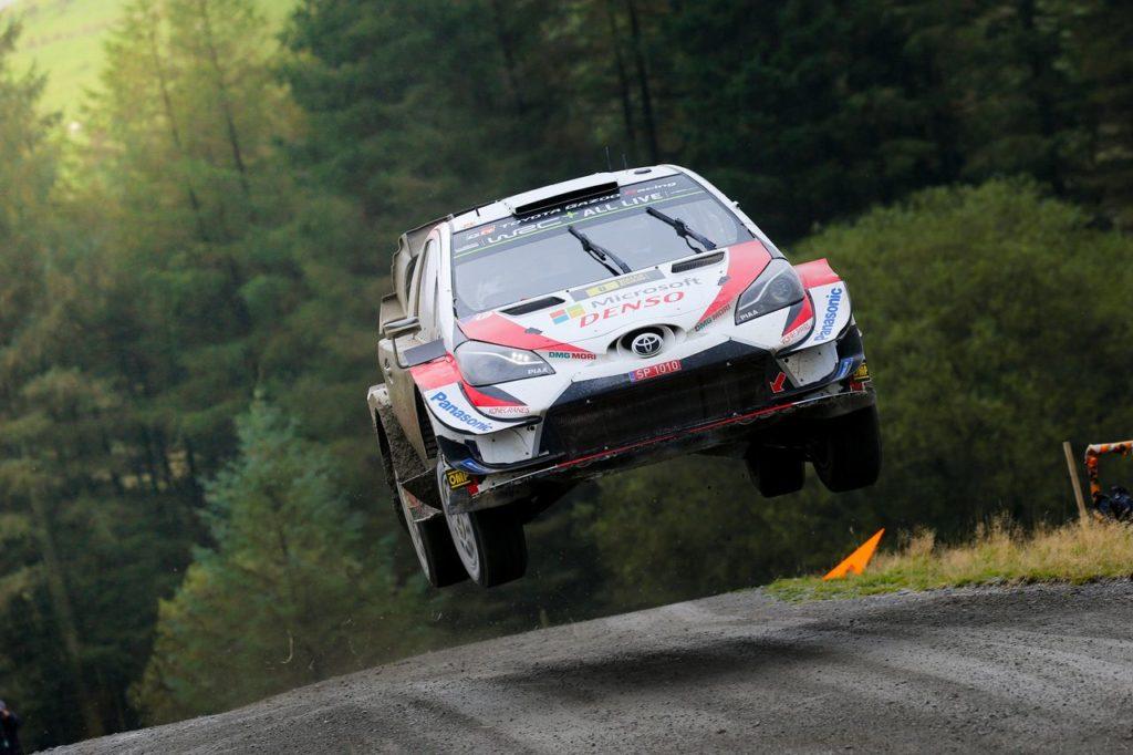 WRC | Nuova Toyota Yaris WRC 2021, fine della corsa?