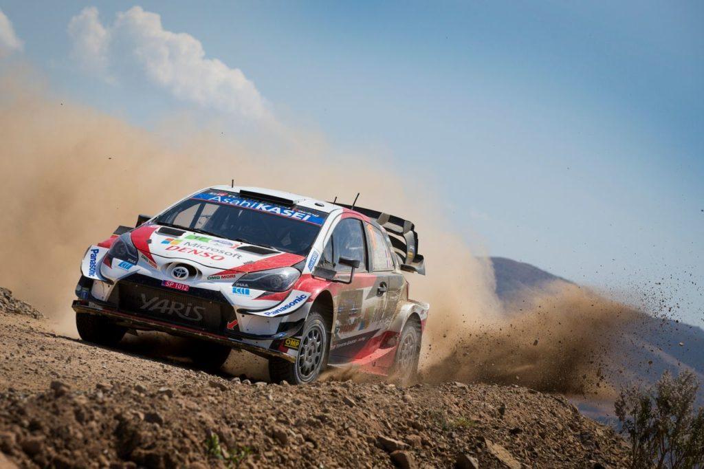WRC | Ufficiale: Toyota sospende lo sviluppo della nuova vettura 2021. Ogier intanto discute il prolungamento del contratto