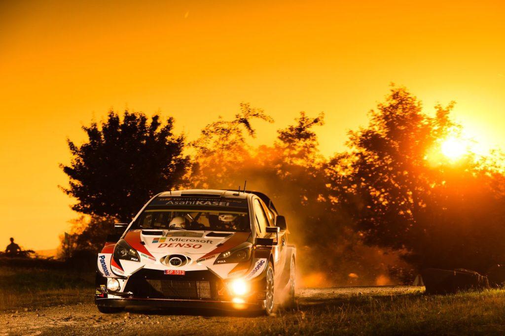 WRC | Una via d'uscita per salvare il campionato 2020: aggiungere altri rally alla stagione?