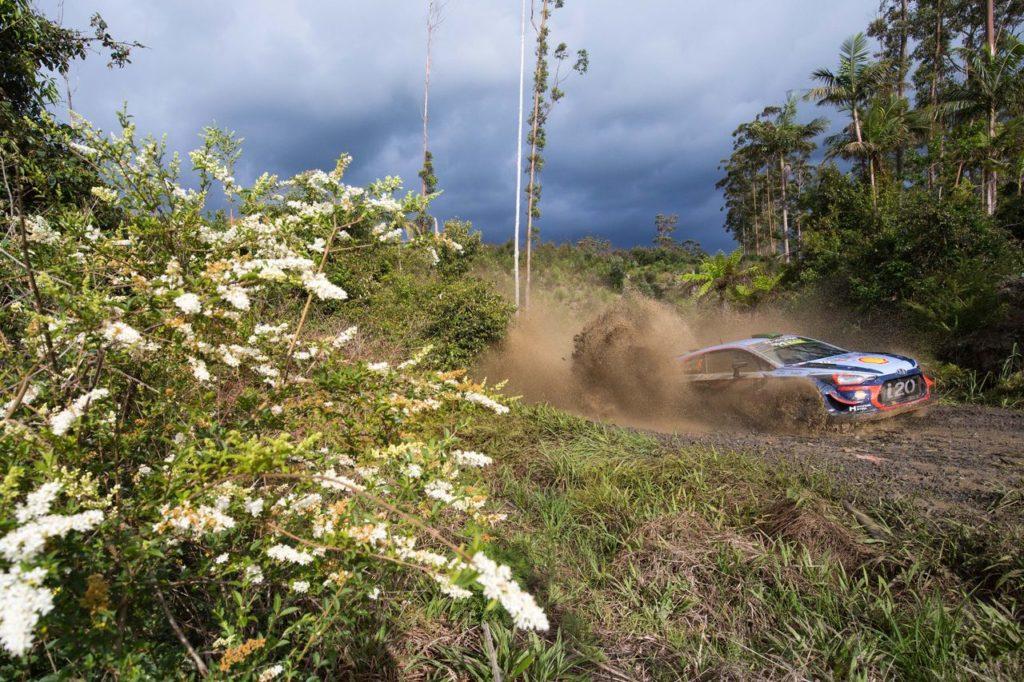 WRC | Salta anche il Rally Nuova Zelanda. Salgono le chance di un recupero per il Rally Italia Sardegna?