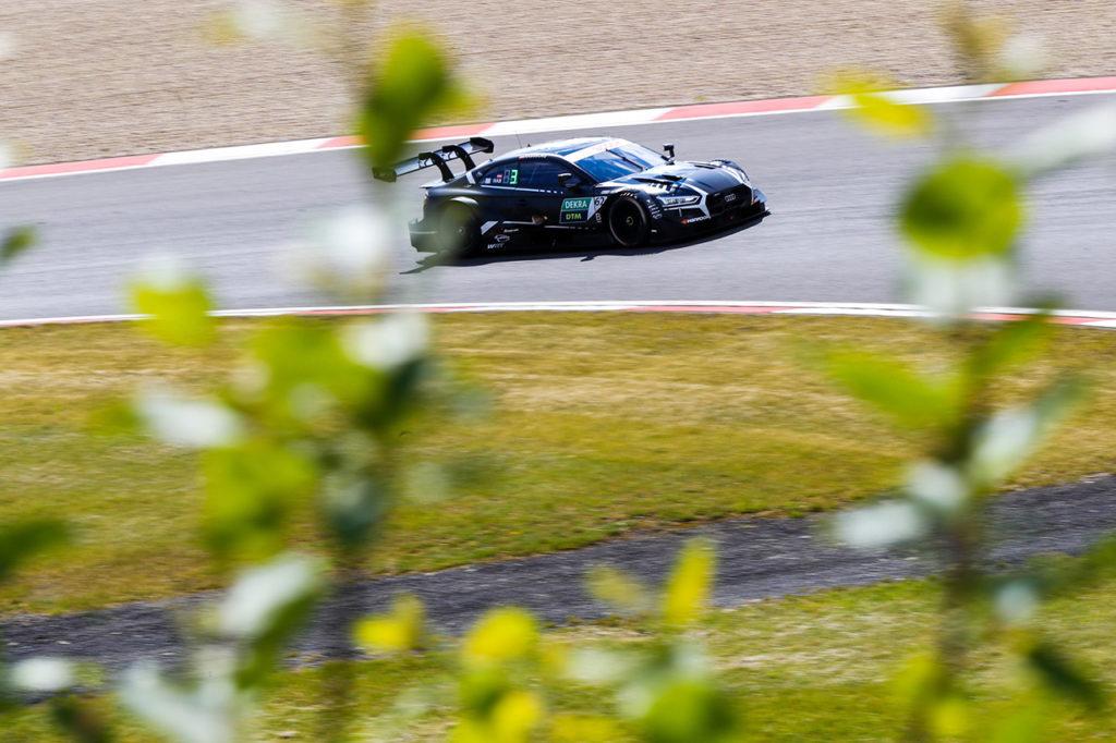 DTM | Test Nurburgring, Giorno 2: Habsburg il più veloce con Audi