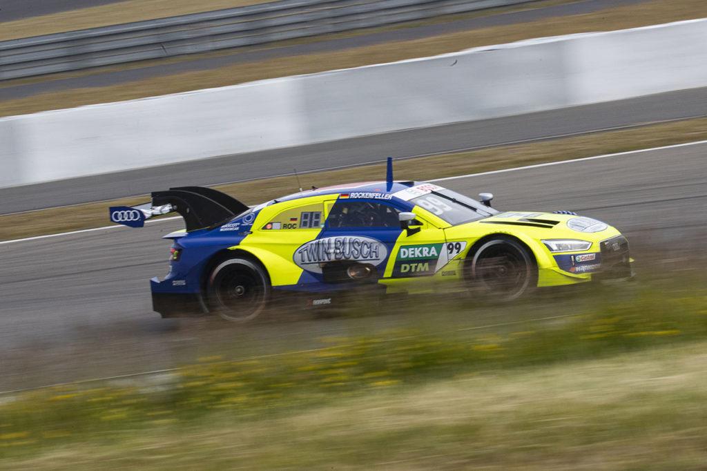 DTM | Phoenix Racing punta gli occhi sull'ELMS e sulla 24 Ore di Le Mans