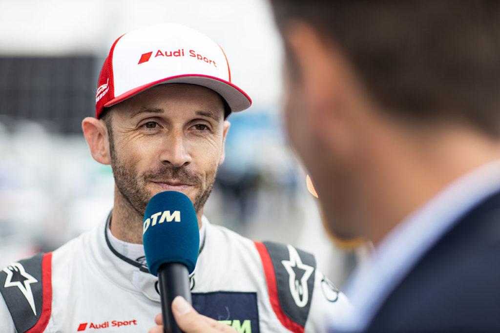 Formula E | Audi sceglie Rast al posto di Abt per le ultime sei gare di Berlino