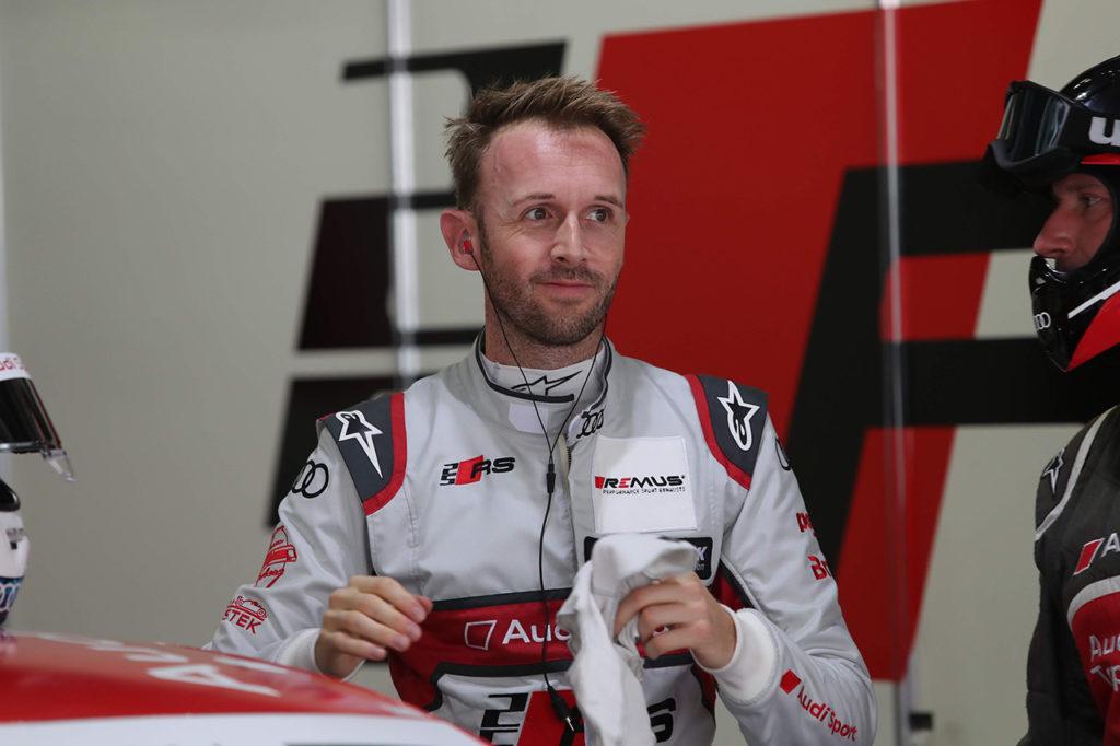 Formula E | Il campione DTM Rast proverà la monoposto di Audi a luglio