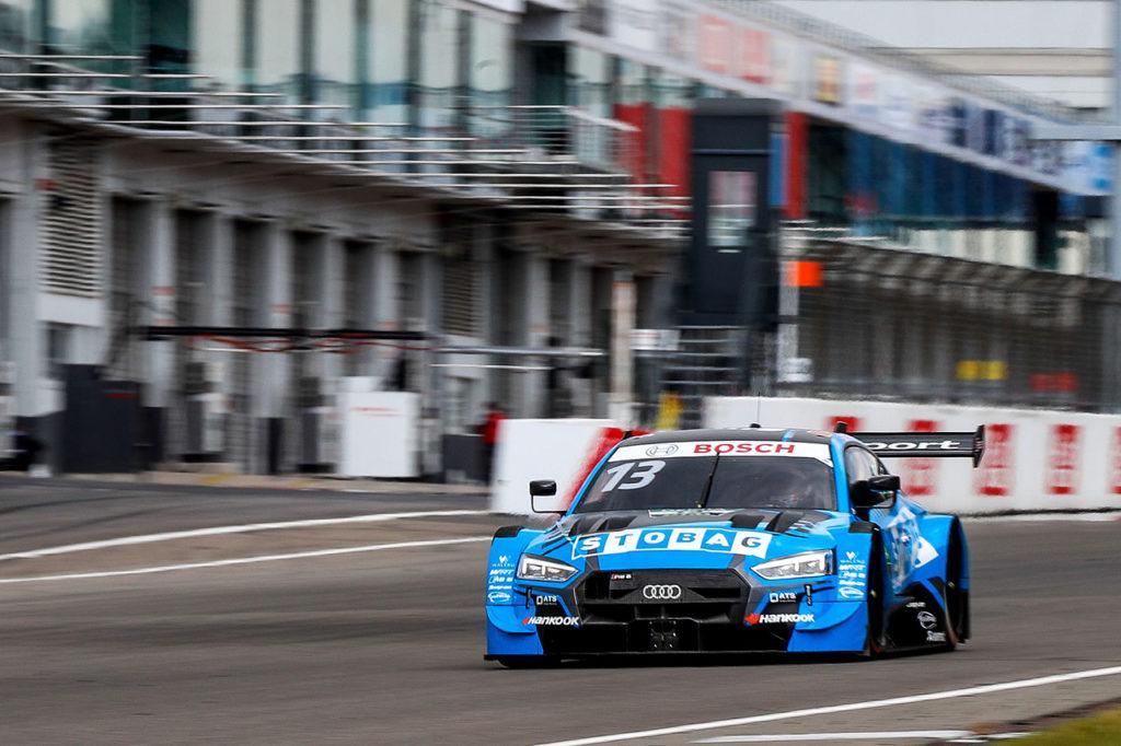 DTM | Vietati gli ordini di team a partire da questa stagione, lo conferma Audi