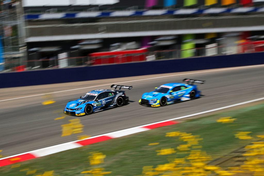 DTM | Dieci appuntamenti per la stagione 2020, non c'è Monza