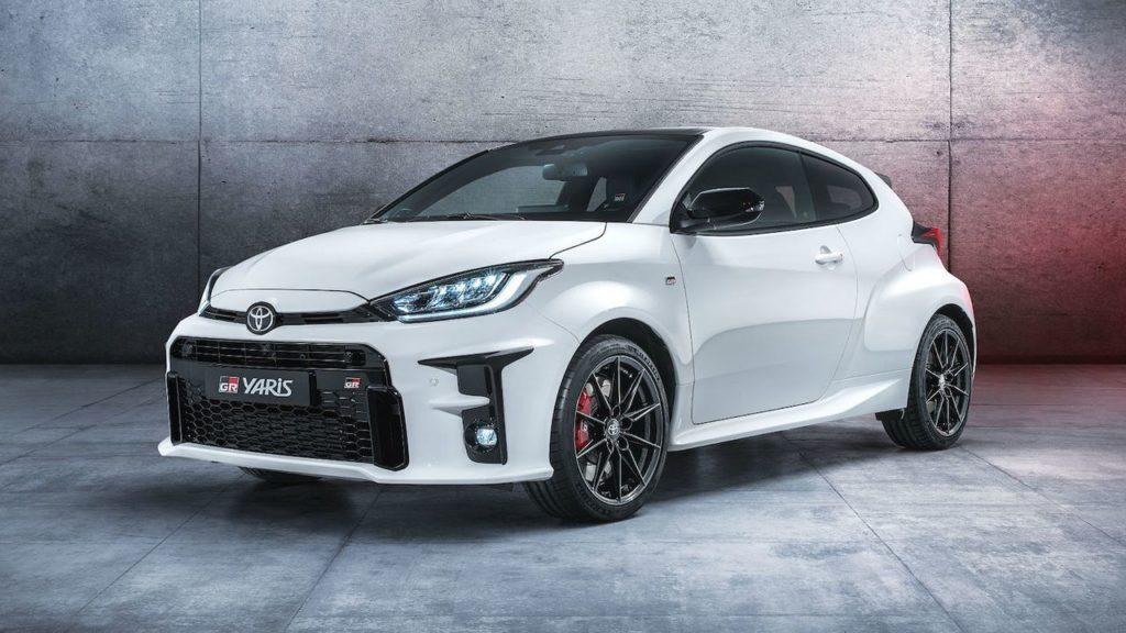 WRC | Campionato eSports, accordo con Toyota Gazoo Racing: al vincitore andrà la nuova GR Yaris