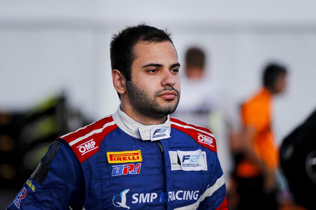 ELMS | Isaakyan firma per Inter Europol Competition e correrà la 24 Ore di Le Mans