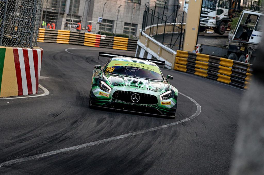 FIA GT World Cup | Niente trasferta a Macao: cancellata l'edizione 2020