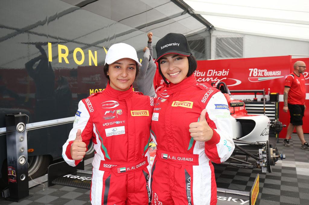 La Ferrari Driver Academy a caccia dei talenti femminili con il progetto FIA Girls on Track