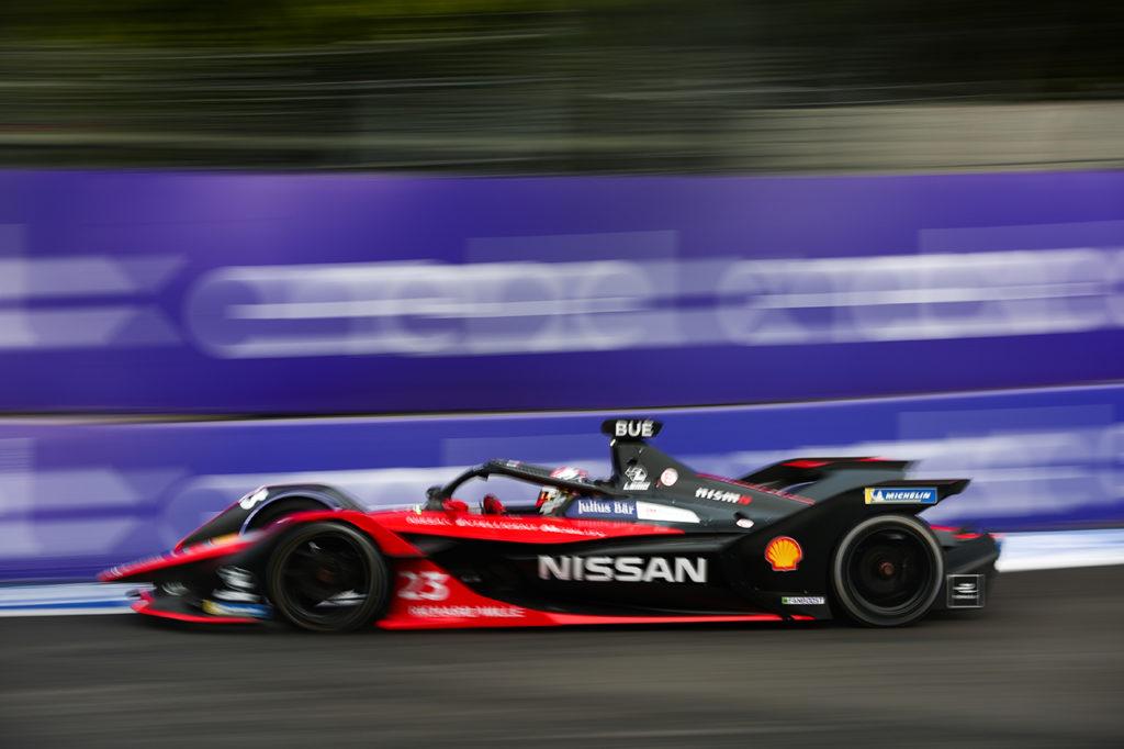 Formula E | Nissan e.dams prepara il ritorno in pista per il gran finale a Berlino