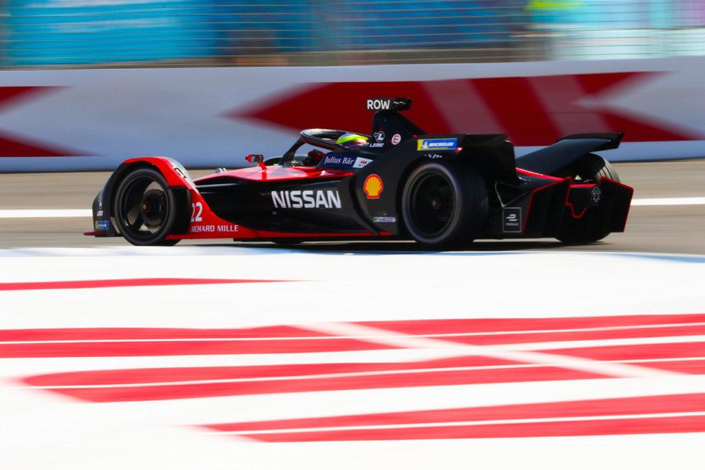 Formula E | Nissan e.dams conferma la partecipazione alla stagione 2021