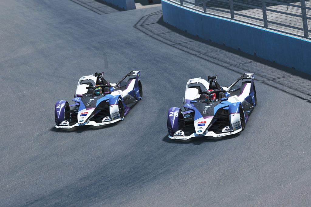 Formula E | Guenther incolpevolmente fuori dalla zona punti, vittoria nella Challenge Grid per BMW