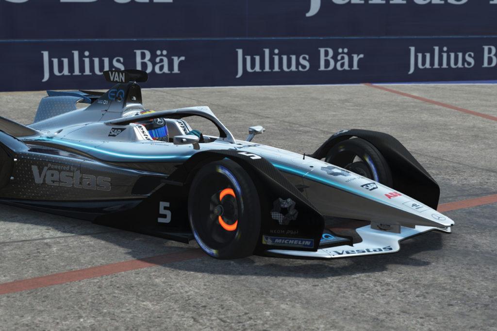 Formula E | Race at Home Challenge, Berlino: Rowland vince la finale, a Vandoorne il titolo