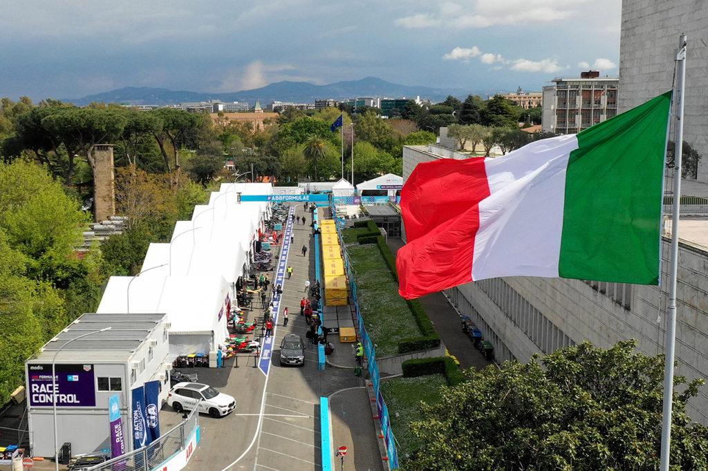 Formula E | Pubblicato il calendario provvisorio della stagione 2020-21, confermata Roma