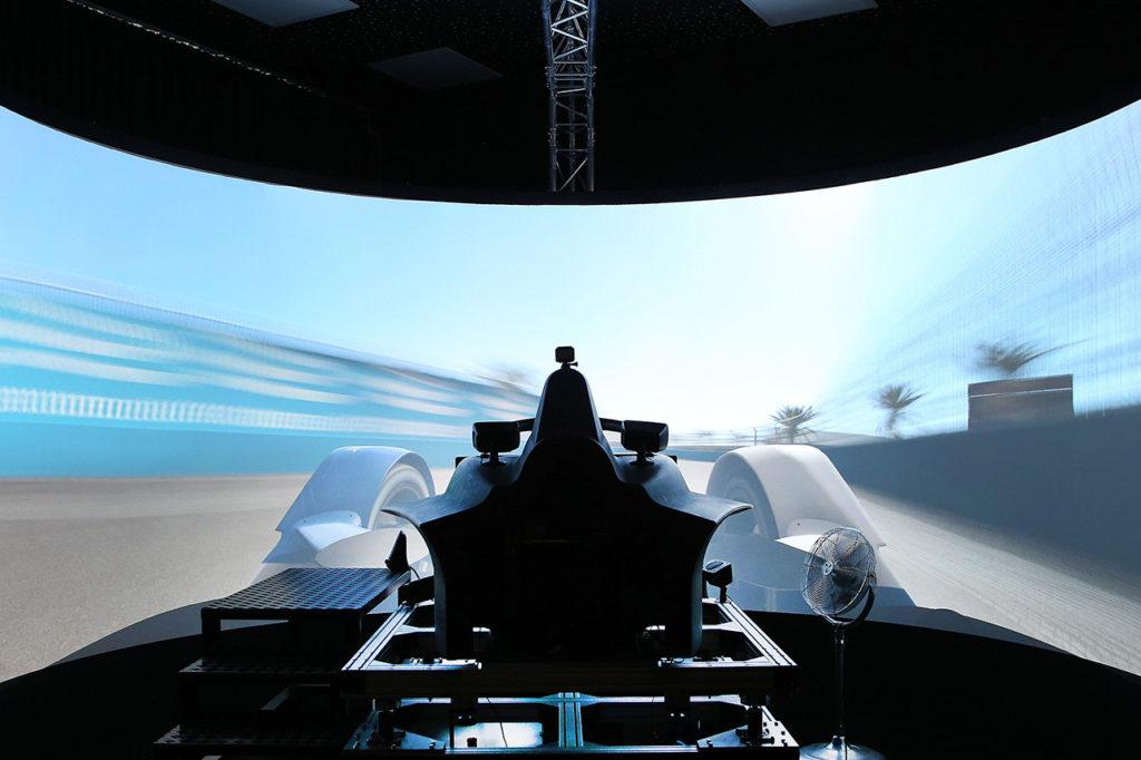 Formula E | BMW e la vitale importanza del simulatore per le gare reali