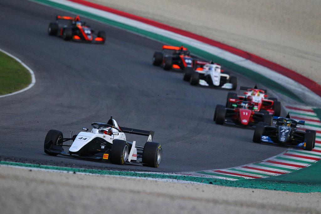 Formula Regional | Si riparte da Misano in agosto, cancellato l'Hungaroring