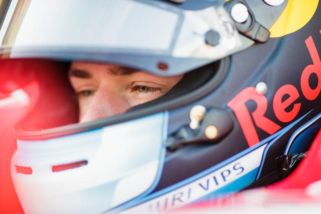 Formula Regional | Test Imola, Giorno 1: l'ospite Vips segna il miglior tempo