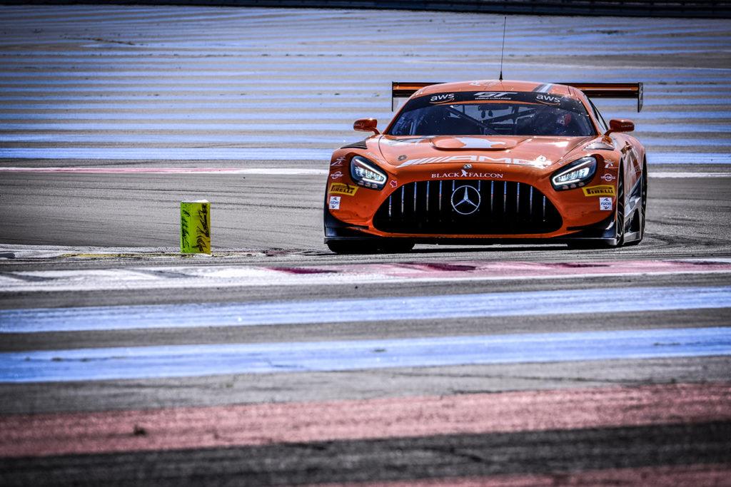 GTWC Europe | Black Falcon abbandona Mercedes-AMG e i campionati GT3