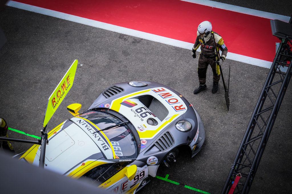 GTWC Europe | Una sola Porsche per ROWE, confermati i piloti per l'Endurance Cup