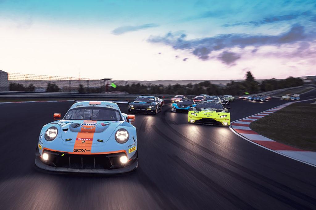 GTWC Europe | SRO E-Sport GT Series, Kyalami: vittoria per Di Lorenzo, titolo a Deletraz e Porsche