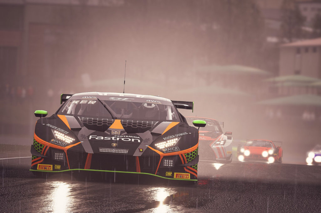 Assetto Corsa Competizione, ora disponibile anche su PS4 e Xbox One