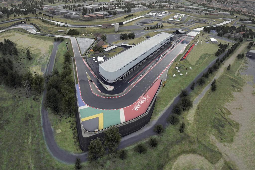 GTWC Europe | SRO E-Sport GT Series: questo weekend si decidono i titoli Pro e Silver a Kyalami