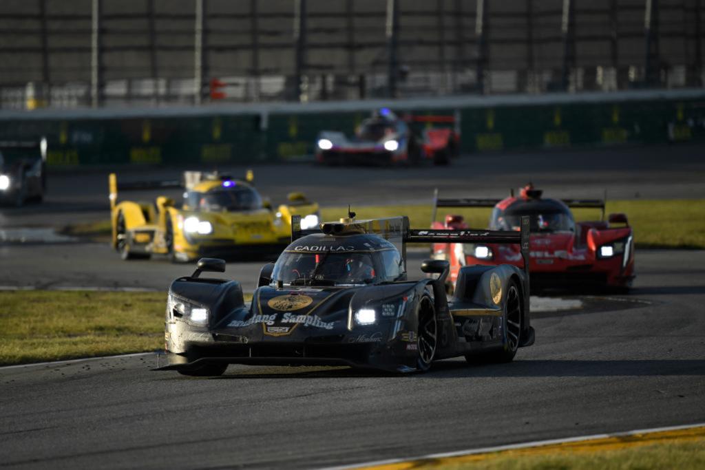 IMSA | Apertura graduale per Daytona: ammessi cinquemila spettatori