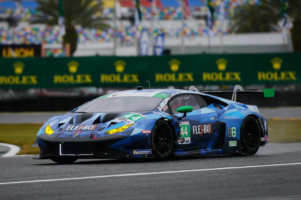 IMSA | La Lamborghini del GRT Magnus al via anche nelle gare della Sprint Cup