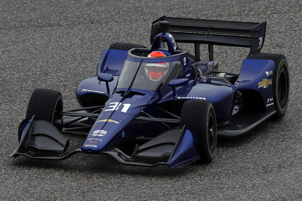 IndyCar | Carlin al via con una sola monoposto per Conor Daly in Texas