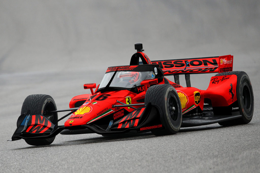"""IndyCar   Roger Penske lancia la bomba: """"Stiamo discutendo con Ferrari per il 2022"""""""