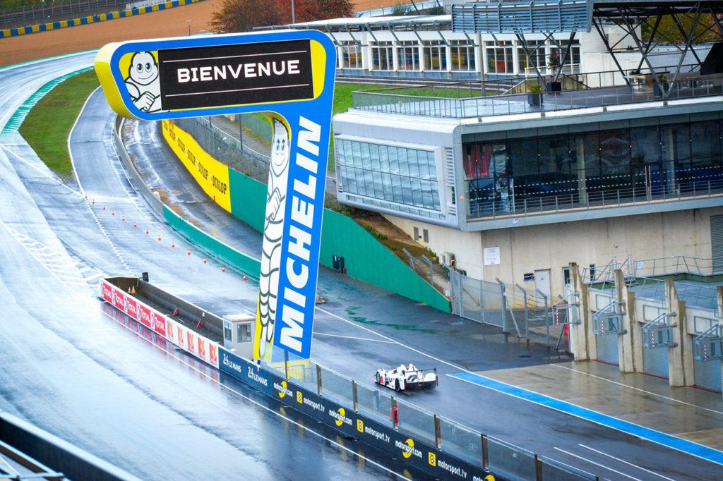 ACO riapre le porte del circuito di Le Mans al pubblico e agli appassionati