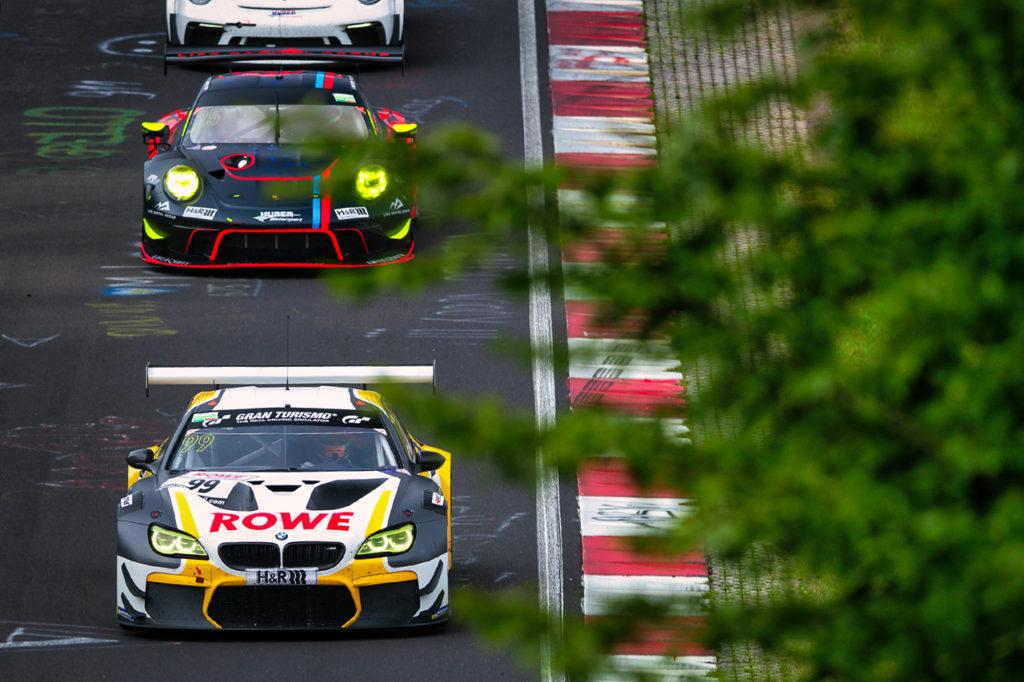 NLS | Al via 141 auto per il primo appuntamento al Nurburgring della stagione 2020