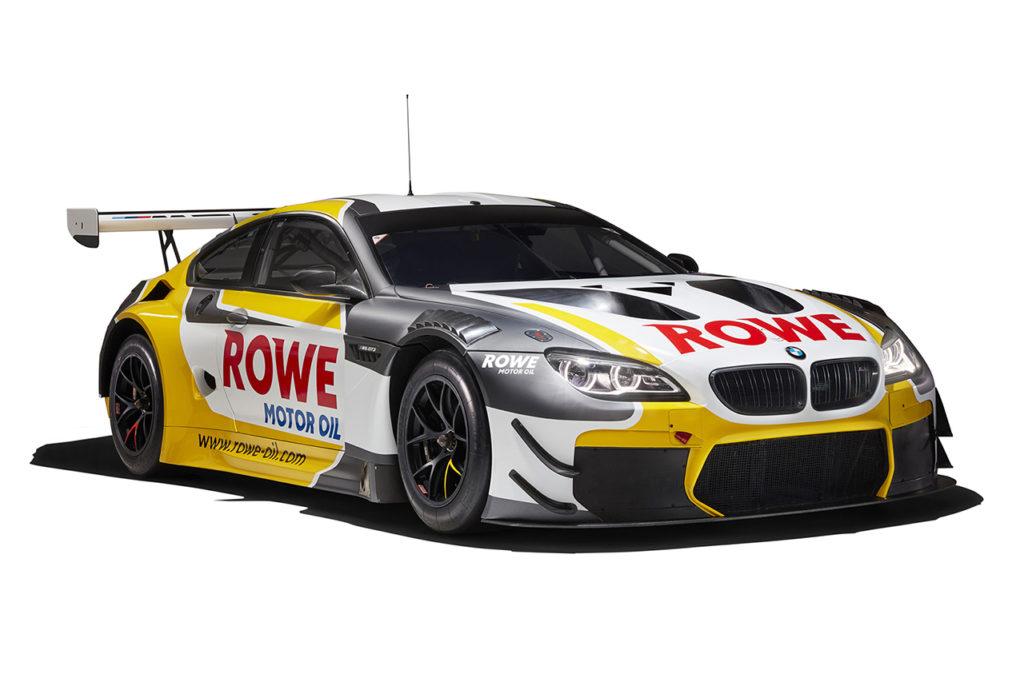 NLS | ROWE Racing conferma Eng e Auer sulla propria BMW per il 2020