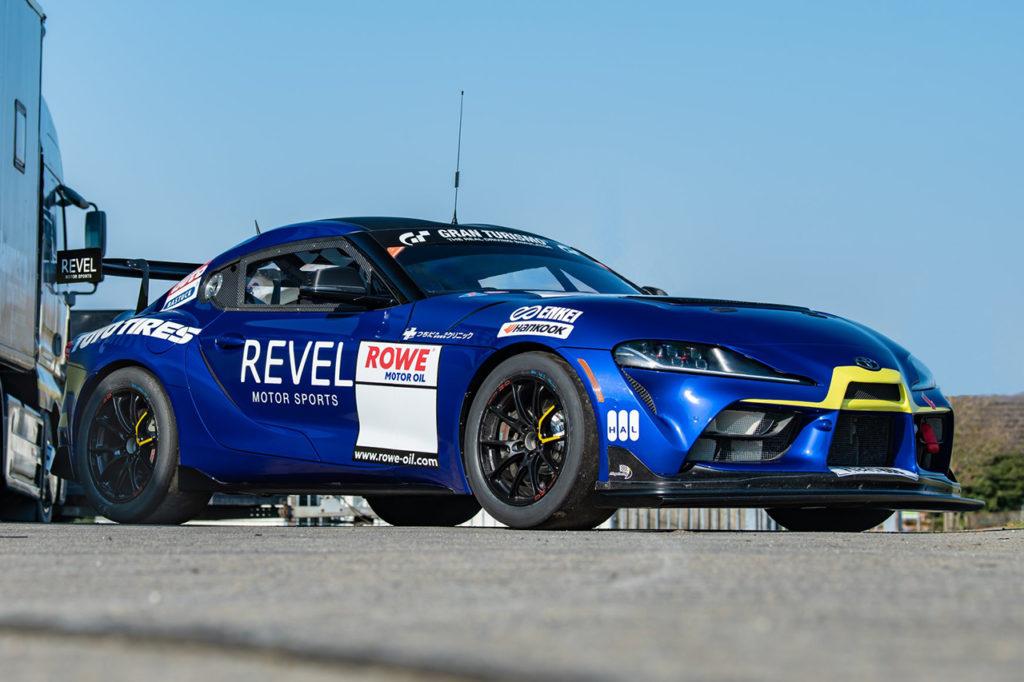 NLS | Toyota GR Supra GT4, al debutto al Nurburgring Nordschleife questo weekend