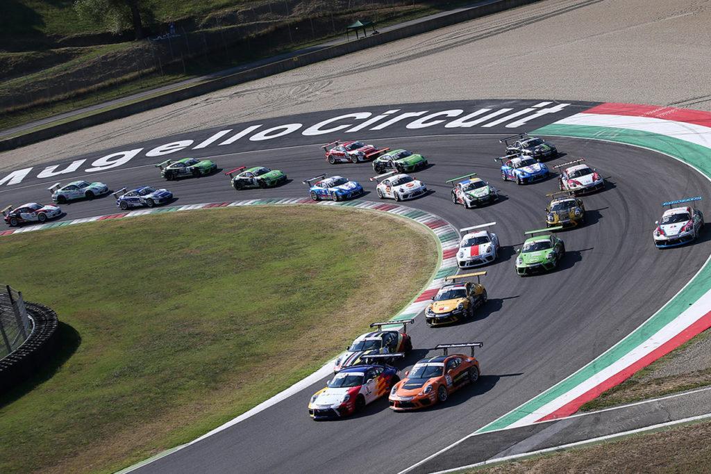 Porsche Carrera Cup Italia | Presentato il calendario 2020, si parte a metà luglio dal Mugello