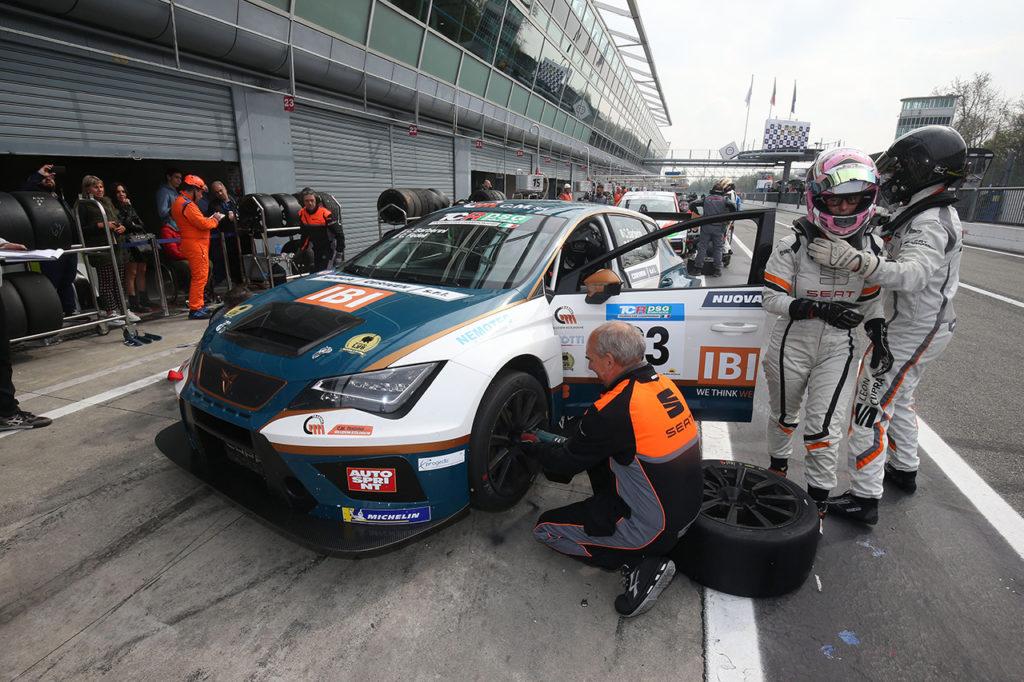 TCR DSG Europe   Nuove modifiche al regolamento sportivo per la stagione 2020