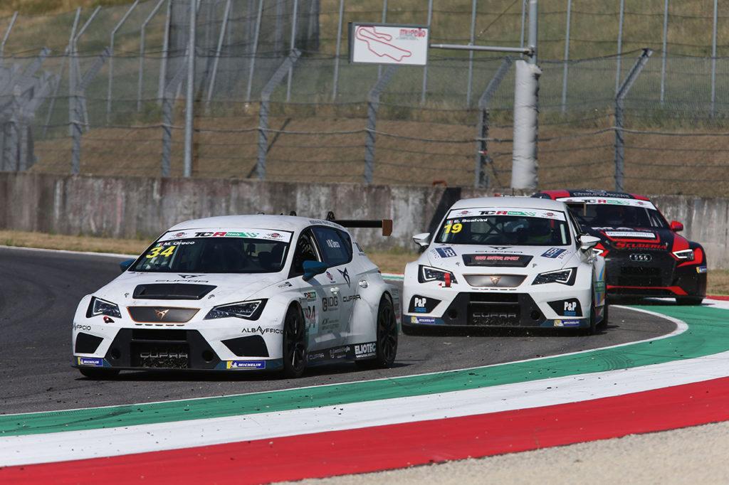TCR Italy | Si riparte ufficialmente a luglio, via libera anche per il DSG Endurance