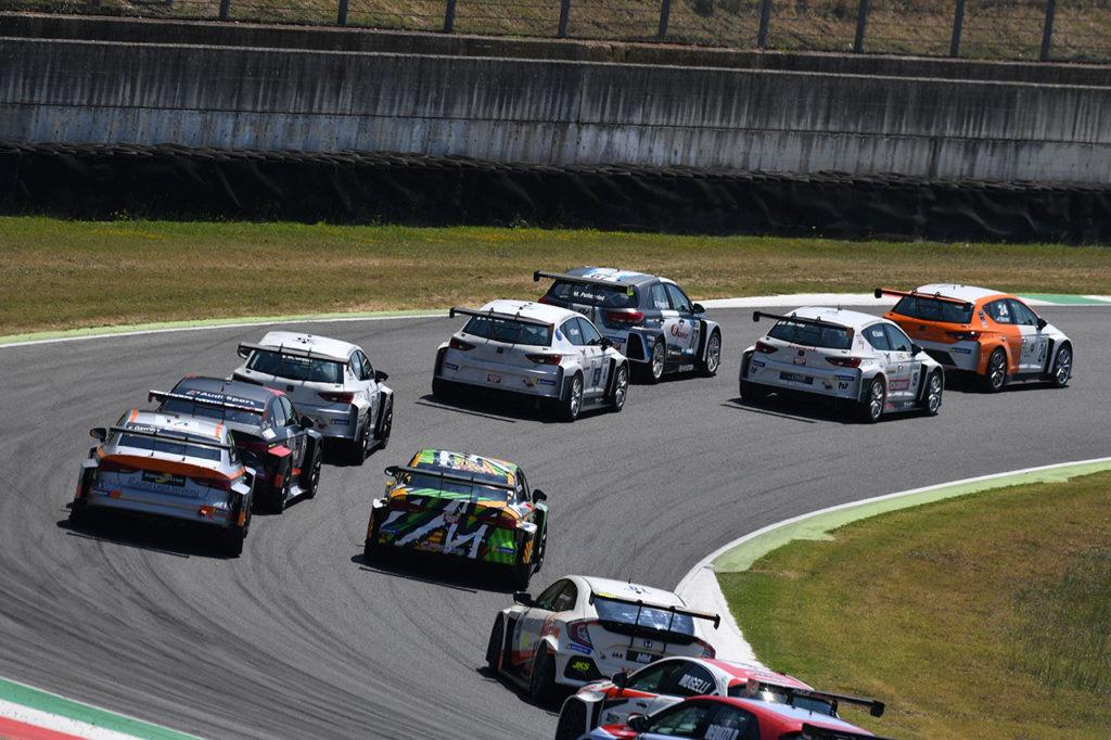 TCR Italy | ACI Sport incontra i team in videochiamata per preparare la stagione