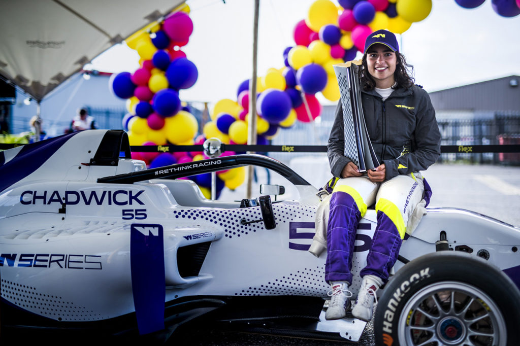 Formula Regional | Prema libera Stanek, arriva la Chadwick per il 2020