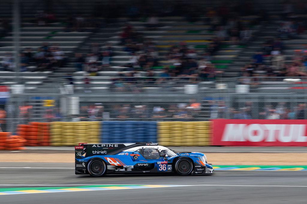 WEC | Sospesa la vendita di nuovi biglietti per la 24 Ore di Le Mans, accesso limitato