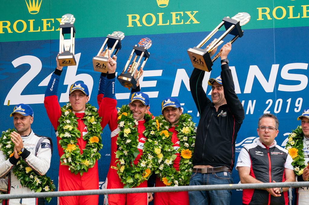 WEC | Ferrari festeggia l'anniversario dell'incredibile successo alla 24 Ore di Le Mans 2019