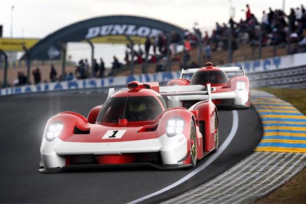 WEC | Glickenhaus conferma due Le Mans Hypercar per la stagione 2021