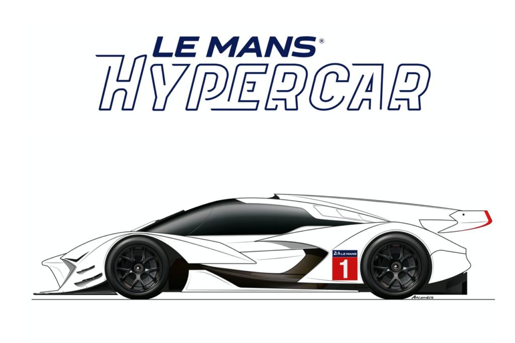 WEC | Approvati i cambiamenti al regolamento tecnico delle Le Mans Hypercar