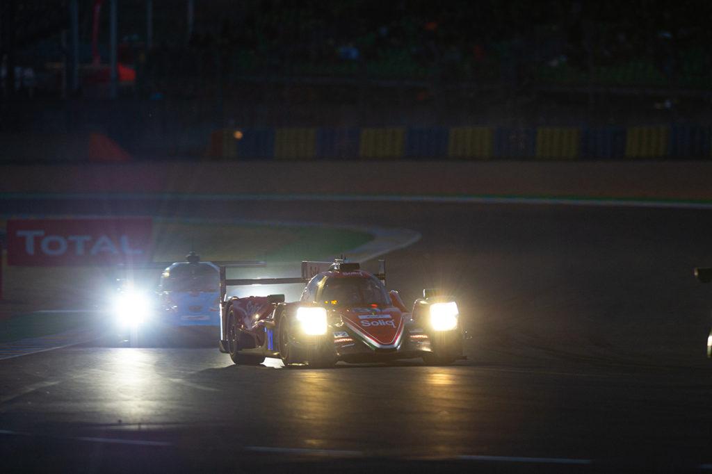 WEC | Neveu positivo dopo il record d'iscrizioni alla 24 Ore di Le Mans virtuale