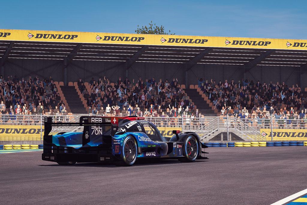 WEC | 24 Ore di Le Mans Virtuale, Gara: Rebellion domina e vince, Porsche prima tra le GTE