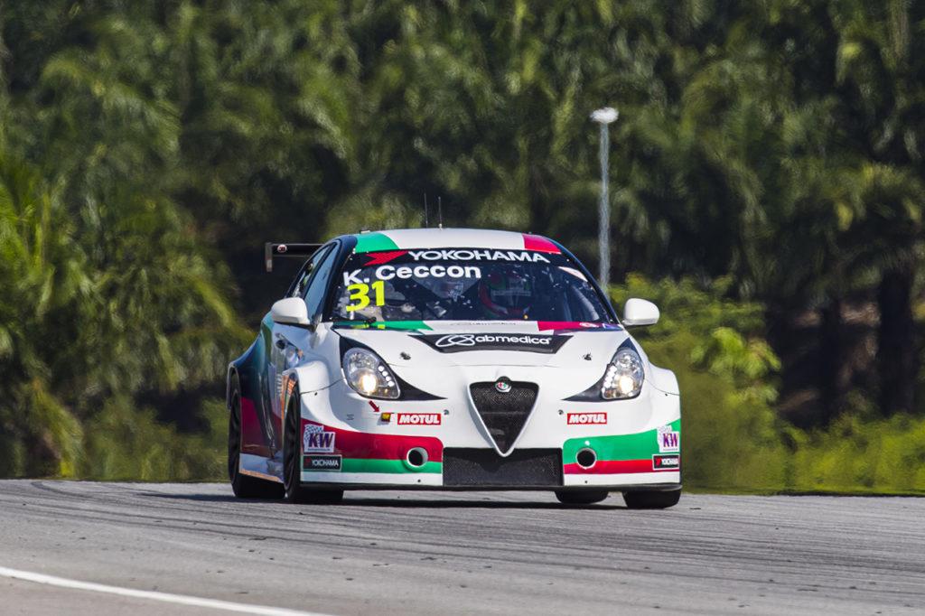 WTCR | Ritorno possibile delle Alfa Romeo di Romeo Ferraris nella stagione 2020