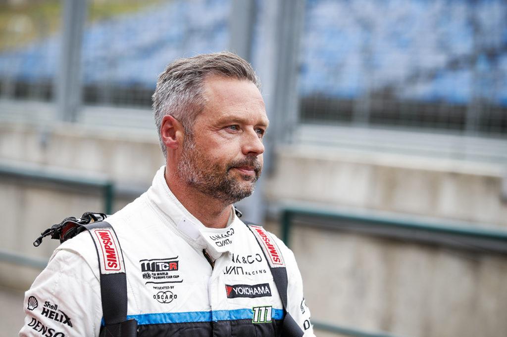 WTCR | Priaulx lascia Cyan Racing, confermato Bjork sulla terza Lynk & Co nel 2020
