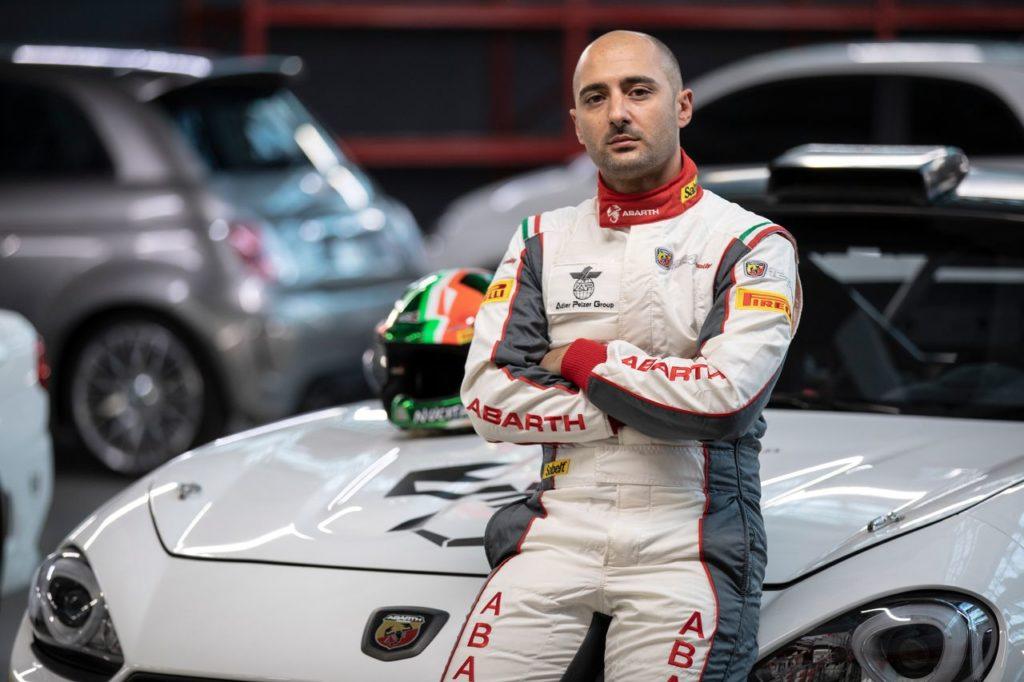CIWRC | Andrea Nucita e suo fratello Giuseppe sbarcano nel campionato con la Hyundai i20 R5